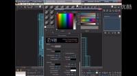 3dmax 客厅渲染及后期处理(一)【模型云】