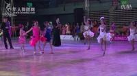 2015年中国昆明第六届缅甸万丰国际老百胜摩登舞全国公开赛10岁以下组L单人单项决赛牛仔