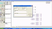 4陈老师AMOS结构方程视频教程之AMOS结构方程一阶验证性斜交因子分析结构图绘制