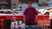 Jimmy Kimmel:小朋友眼中爸爸妈妈的工作part2[中英字幕-闻风听译]