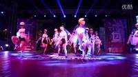 信阳街舞TBD舞蹈工作室2015暑期成果展菲菲HipHop提高班