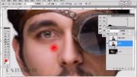 PS调色合成修图抠图机械朋克风格2