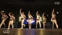 印度Desi Hoppers舞团逆袭夺WOD冠军,不愧是种族天赋