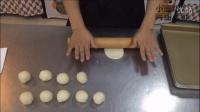 苏式月饼-蛋黄酥