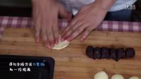 焙多芬.淮山红豆包预拌粉制作教程