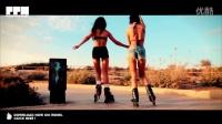 黑色´N´杰克 - 天旋地转【华语美女集锦清纯美腿写真MV 疯狂试爱 高清完整版相关视频