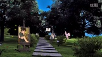 AE 5D动感相册模板《倾城之恋》婚礼视屏 婚庆MV电子相册