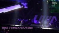 HD [300711] FANCAM 周杰伦 《Jay Chou》 & 温岚 《Wen Lan》 - 屋顶 《Wu Ding》 Live in M