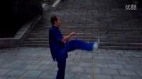 视频: 辽宁大连普兰店马国强软兵器演练Q
