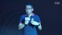 UC浏览器11周年庆 UC总经理朱挺发布产品战略演讲