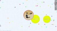 #细胞吞噬#小田的细胞吞噬网页游戏体验