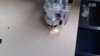 260w co2 laser  tube cut 3mm MDF