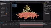 [AE]【vfx特效教程】After Effects:怎样创建粒子特效