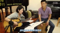 吉他弹唱《关于郑州》【朱丽叶吉他】指弹吉他独奏自学教程入门教学摇滚乐队箱鼓尤克里里
