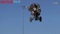 [越野赛事]The Best Quad FMX Video-MOTUO.COM.CN