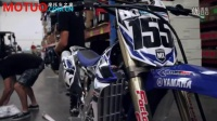 [越野赛事]The FMX Project - Part Three 'Covered Blue' - Yamaha YZ450F-MOTUO.COM.CN