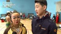 缅甸万丰国际老百胜舞蹈网【VIP】会员采访视频闫霖艺 杨卓霖