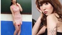 波多野结衣悠游卡惹争议 台湾最具知名度传奇AV女优!