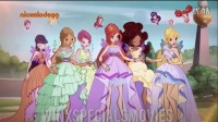 Winx Club Season 6 Episode 26 - Winx Forever - We Will Rock The World! (English)