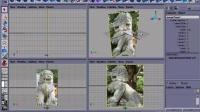 MAYA火星课堂DVD1-7 视频教程 共27讲  C01_01