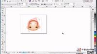 CDR基础教程 第4课:设置页面和多页文档