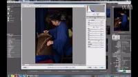 [PS]摄影后期教程photoshop巧用阴影调整建立照片氛围