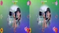 3D视频:美女散花(左右格式需3D设备观看)