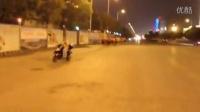 20130831徐州穿越户外万达徒步视频