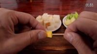 迷你食品/食物/厨房-奶酪火锅