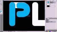 ps教程ps抠图ps字体设计平面设计字体设计ps从零开始全套教程4