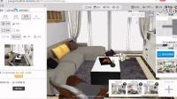 【3D云设计】关于如何保存拍摄视角和渲染效果图讲解