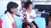 上海嘉定区生态家吴清林夫人床垫效果