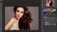 [PS]PS快速选择工具PS教程Photoshop自学基础教程CS6学习教程CC入门到精通