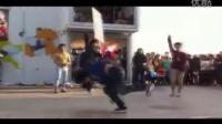 Legend LMFAO Shuffle Dance Flash Mod (Kpop, TaeKwonDo)