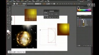 51rgb-平面设计舞灯制作案例网格工具淘宝美工教程  下集-2015-08-31