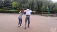 肃宁徐福义王江艳学练空竹双人舞-优酷视频小视野味频图片