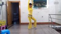 视频: 岩溪姐妹广场舞印度舞:明亮的眼睛
