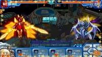 【耀】赛尔号圣剑·缪斯【极致进化】实战