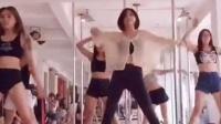 常熟夜店酒吧激情动感领舞DS舞伽艺基础班段舞