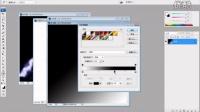 PS制作闪电视频学习|学习PS设计图片