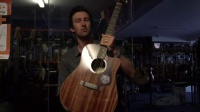 Fender CD140SCE Mahogany Review by Glenn Haworth