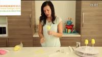 金华翻糖蛋糕培训--花盆蛋糕