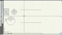 《CAD2010视频教程 》28.偏移2_标清