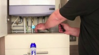 Dosing Central Heating System using Fernox Express Range.mp4
