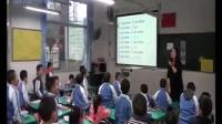 2015年《Unit 11 In the zoo》小学英语牛津深圳版一上教学视频-深圳-碧波小学:陈星伊
