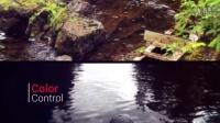 AE模板企业专题片微电影世界旅行宣传预告片旅程城市景点视频