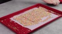 如何制作Jelly Belly果冻豆蛋糕