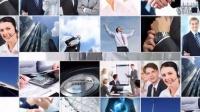 企业公司图片团队介绍 产品照片展示 商业宣传片制作 AE模板源文件_高清