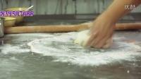 披萨饼制作视频