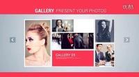 时尚激情栏目包装 公司企业产品商品展示 化妆品服装公司宣传片 AE模板源文件_标清
